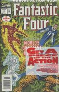 Marvel Action Hour Featuring the Fantastic Four (1994) 1P