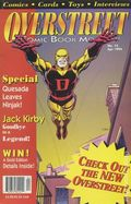 Overstreet Comic Book Marketplace (1993) 12