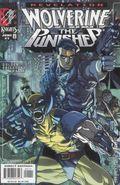 Wolverine Punisher Revelation (1999) 1