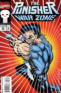 Punisher War Zone (1992) 28