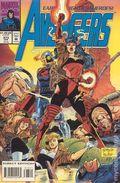 Avengers (1963 1st Series) 373