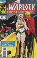 Warlock and the Infinity Watch (1992) 29
