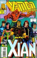 X-Men 2099 (1993) 9