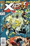 X-Force (1991 1st Series) 33