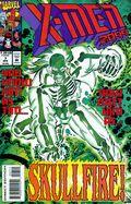 X-Men 2099 (1993) 7