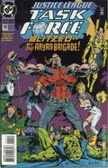 Justice League Task Force (1994) 11