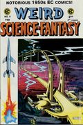 Weird Science-Fantasy (1992 Russ Cochran/Gemstone) 6
