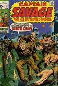 Captain Savage (1968) 18