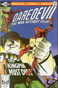 Daredevil (1964 1st Series) 170