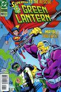 Green Lantern (1990-2004 2nd Series) 53