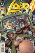 Lobo (1993 2nd Series DC) 6
