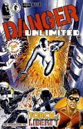 Danger Unlimited (1994) 1