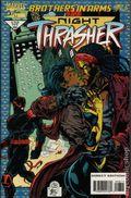 Night Thrasher (1993) 8