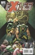 Exiles (2001 1st Series Marvel) 93