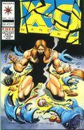 X-O Manowar (1992 1st Series) 28