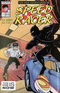 New Adventures of Speed Racer (1993) 7