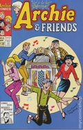 Archie and Friends (1991) 8