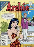 Archie Comics Digest (1973) 127