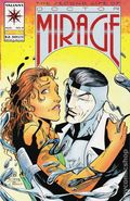 Second Life of Doctor Mirage (1993) 9