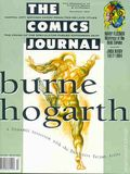 Comics Journal (1977) 166