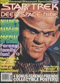 Star Trek Deep Space Nine Magazine (1992) 6