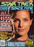 Star Trek Deep Space Nine Magazine (1992) 7