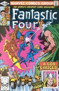 Fantastic Four (1961 1st Series) 225
