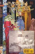 Books of Magic (1994) 1A