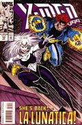 X-Men 2099 (1993) 10