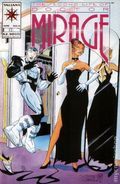 Second Life of Doctor Mirage (1993) 6