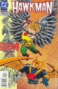 Hawkman (1993 3rd Series) 11