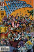 Fighting American (1994 DC) 4