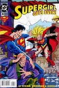 Supergirl (1994 Limited Series) 4