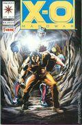 X-O Manowar (1992 1st Series) 27