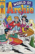 World of Archie (1992) 8
