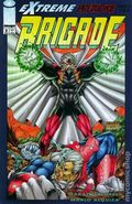 Brigade (1993 2nd Series) 8