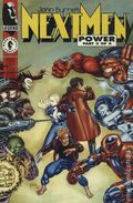 Next Men (1992) John Byrne's 25
