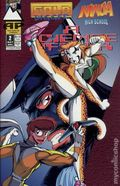 A Science Affair (1994) Gold Digger & Ninja High School 2