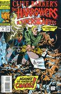 Harrowers (1993 Marvel) 5