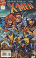 Official Marvel Index to the X-Men (1994 2nd Series) 1