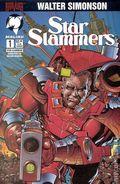 Star Slammers (1994) 1A