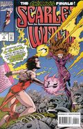 Scarlet Witch (1994) 4