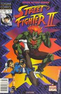 Street Fighter II (1994 Tokuma) 2