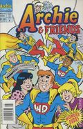 Archie and Friends (1991) 10