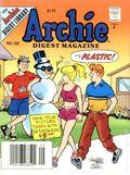 Archie Comics Digest (1973) 129