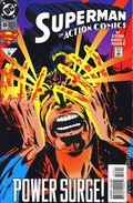 Action Comics (1938 DC) 698