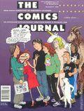 Comics Journal (1977) 168