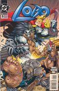 Lobo (1993 2nd Series DC) 5