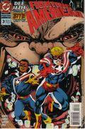Fighting American (1994 DC) 3