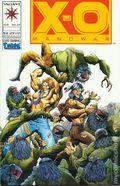 X-O Manowar (1992 1st Series) 29